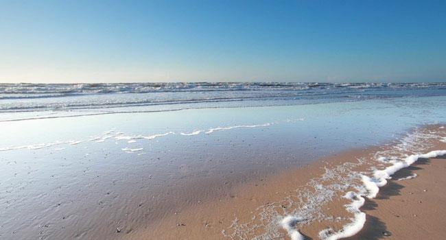 Pernahkah Anda Memikirkan Liburan Pantai ke Zandvoort?